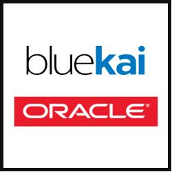 Bluekai Oracle
