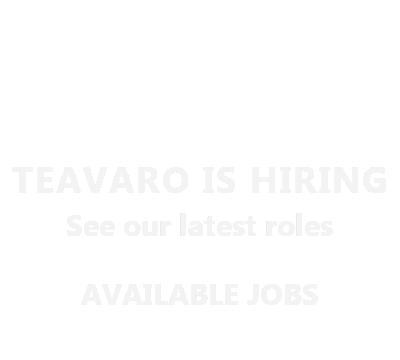 Teavaro Jobs
