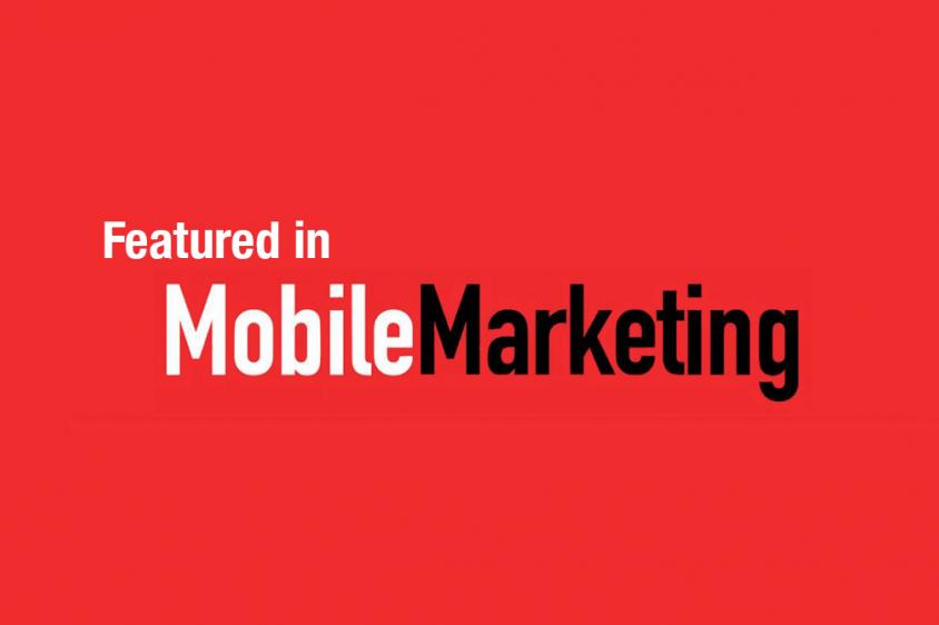 Teavaro join Mobile Marketing Digital Experts Council