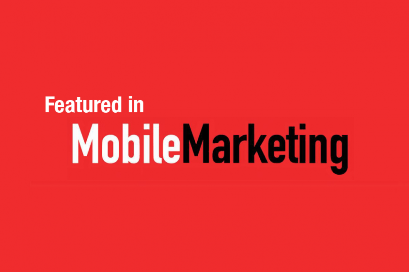 Mobile Marketing Magazine