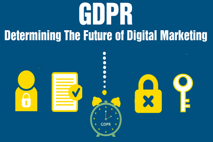 Data Controllers Must Take Control of their Post-GDPR Future