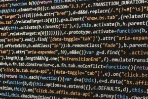 Programmatic code